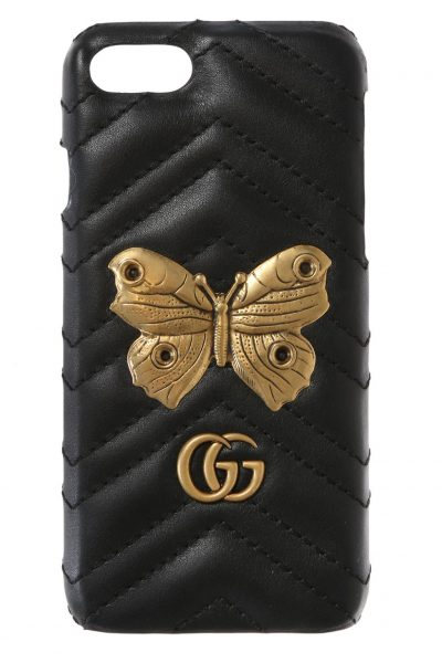 Etui na iPhone 7 Marmont Moth