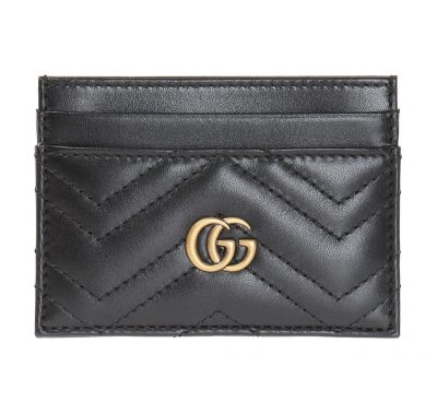 Gucci Marmint Card Holder