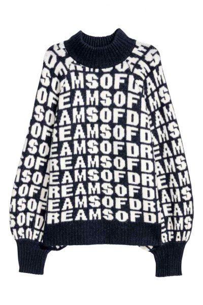 Sweter Dreams Of