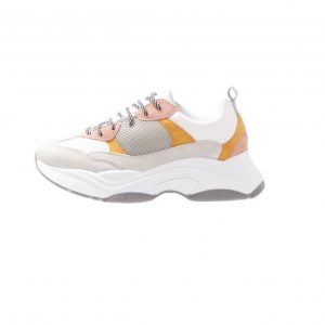 CIARA CHUNKY – Sneakersy niskie – grey