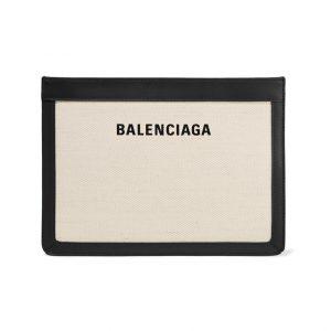 Balenciaga Canvas shoulder Bag