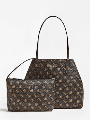 Guess Vikky TORBA TYPU SHOPPER