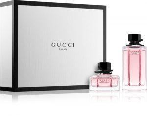 Gucci Flora by Gucci – Gorgeous Gardenia