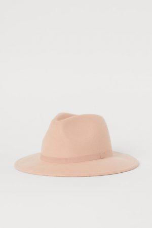 Filcowy kapelusz